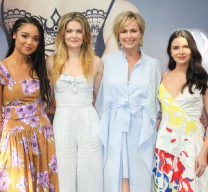 The Bold Type : interview engagée des actrices de la série girly événement
