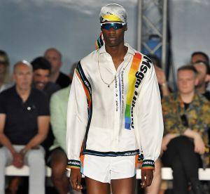 Le mini-short, la tendance homme de l'été prochain ?