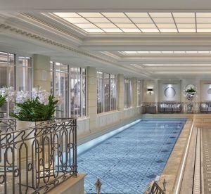 Le spa du palace George V fait peau neuve et c'est canonissime !