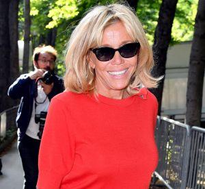 Brigitte Macron, son apparition sérieusement cool dans les rues de Paris