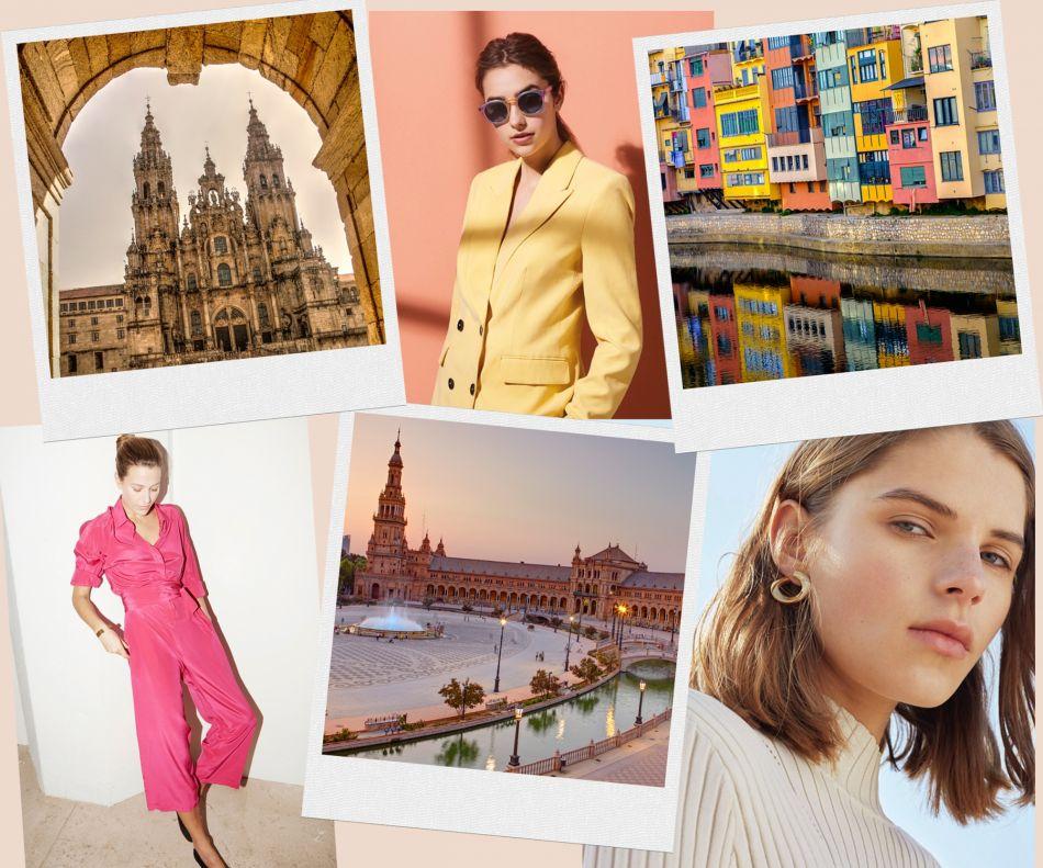 7 marques espagnoles à découvrir. Crédit photo :  ©Gettyimages/Datura/Gettyimages/Mr Boho/Gettyimages/Aristocrazy