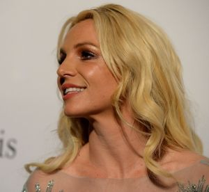 Britney Spears : princesse de la pop et reine... des parfums ?