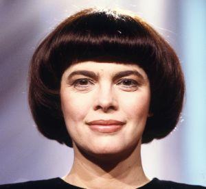 Mireille Mathieu : une coupe de cheveux peut-elle aider à bâtir une carrière ?