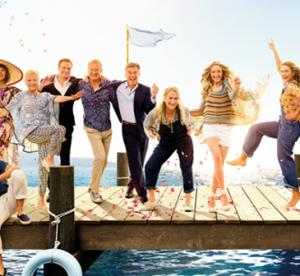 Mamma Mia 2 : 5 looks du film qui vont être les tendances de l'été