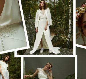 Mariage : Céline de Monicault ou l'équilibre parfait