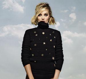 Margot Robbie : de bimbo des films US à égérie chic Chanel