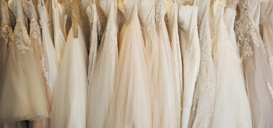Robe de mariée : une pro nous dit comment bien faire son choix