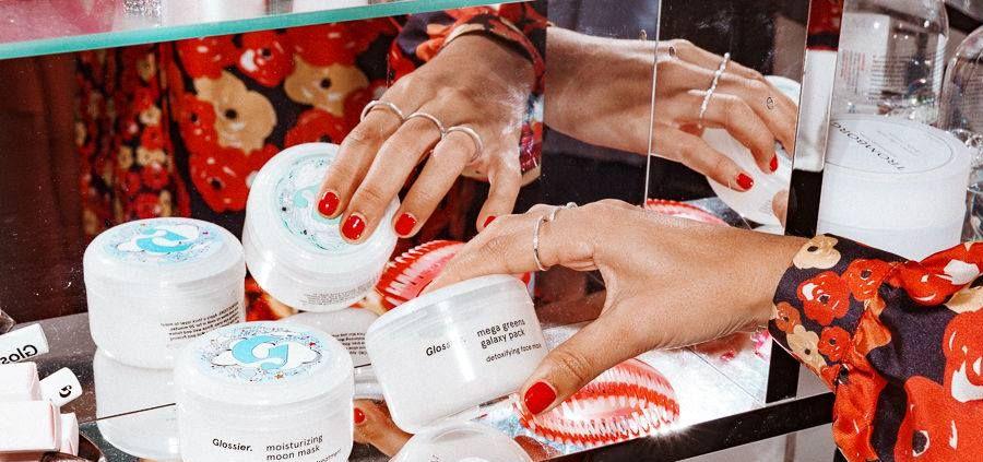 Glossier : les produits approuvés par la rédac' avant leur arrivée en France