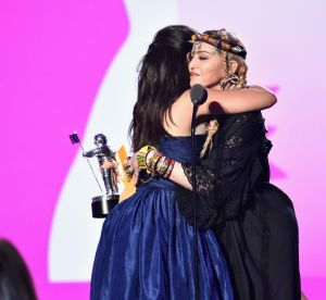 Ces tenues des MTV VMA 2018 qu'on n'a pas compris...
