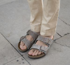 Birkenstock refuse une collaboration avec Supreme : le summum du cool ?