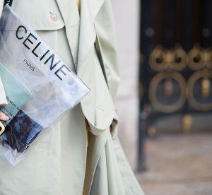 La marque Céline se débarrasse de son accent