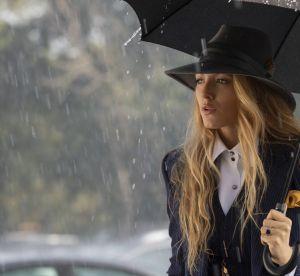 Blake Lively : le style Gossip Girl de retour (en mieux) dans son dernier film