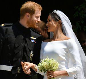 Harry et Meghan: ces 12 moments qui dégoulinent d'amour (et c'est insupportable)