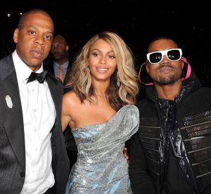 Pourquoi les chaussures de Beyoncé font tant parler ?