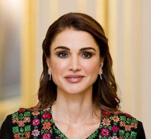 Rania de Jordanie a la même addiction aux piercings que nous !