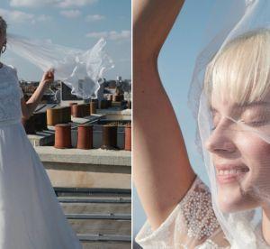 Mariage : Donatelle Godart x Tara Jarmon, la collab cool et chic