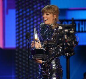Taylor Swift, Jennifer Lopez : les meilleurs looks des American Music Awards