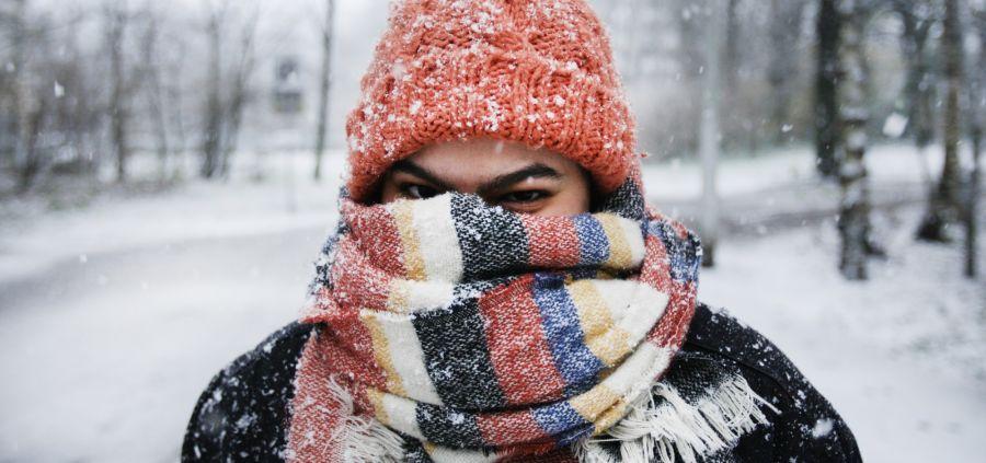 Comment s'habiller par temps froid sans ressembler à un oignon