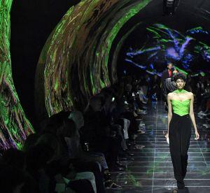 Balenciaga, des mannequins du 3ème type pour une campagne virale