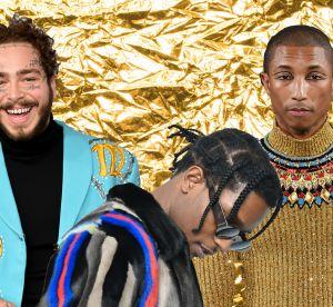 Les 10 rappeurs les plus lookés de 2018
