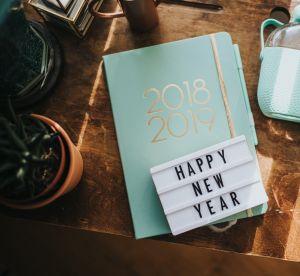 2019 : 10 bonnes résolutions mode qui valent le coup d'être tenues