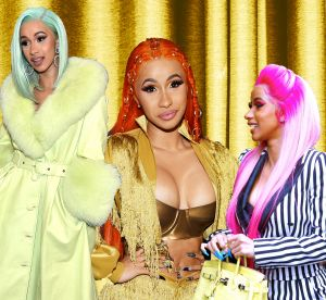Les 10 commandements mode de Cardi B