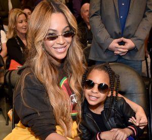 Blue Ivy est officiellement le portrait craché de sa maman Beyoncé