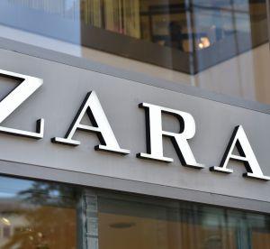 Zara change de logo et le monde s'interroge