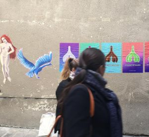 8 mars : et si on affichait des clitoris un peu partout dans nos rues ?