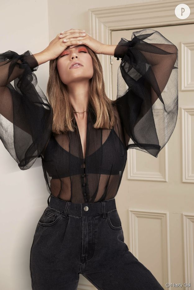 Emma Louise Connolly pour Nasty Gal.