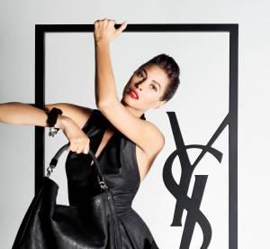 Après Claudia, Kate et Naomi, Christy Turlington devient égérie Yves Saint Laurent
