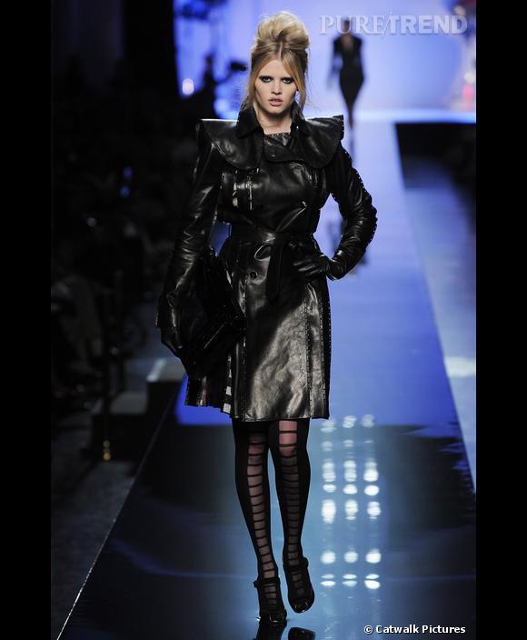 Collection Haute Couture Automne Hiver 2009 2010 Jean-Paul Gaultier