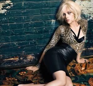Scarlett Johansson, égérie sexy pour Mango