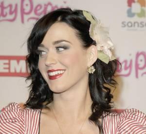 Katy Perry, retro et sexy :  le retour de la pin-up