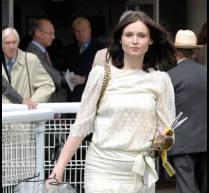 Sophie Ellis-Bextor, une fashionista à la campagne