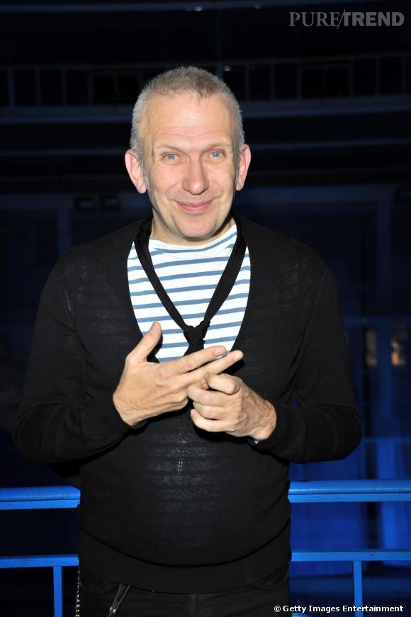 Jean-Paul Gaultier lance une ligne junior