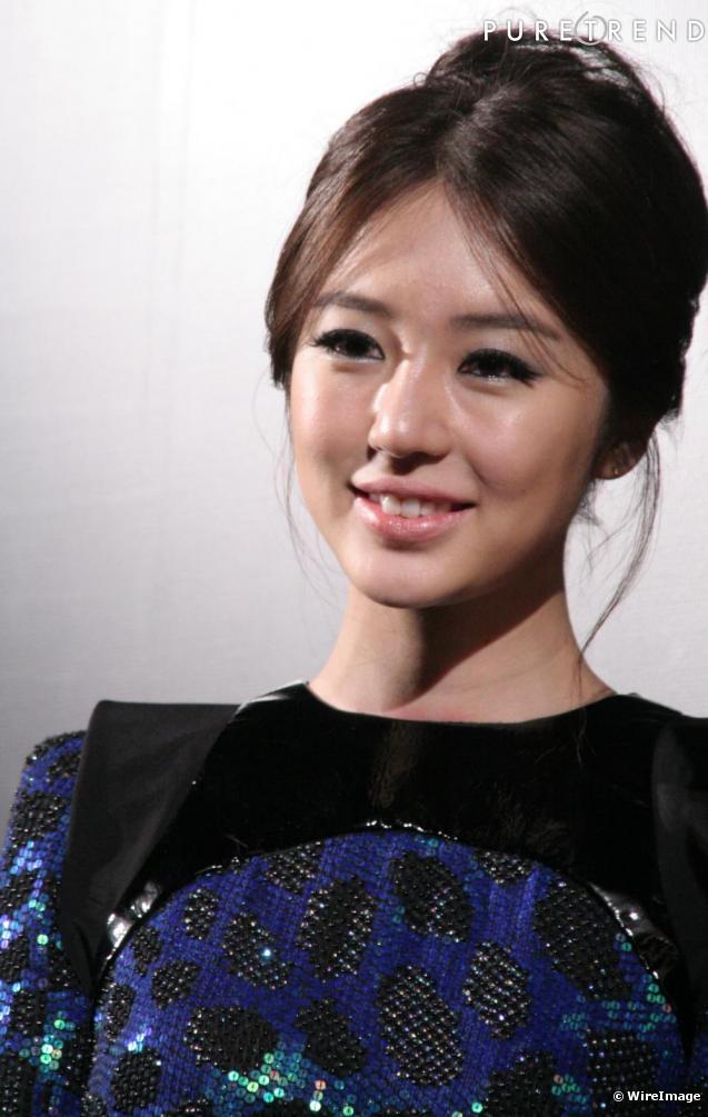 Yoon Eun Hye Est Une Actrice Une Chanteuse Et Un Mannequin De Cor E Du Sud Elle A D But Sa