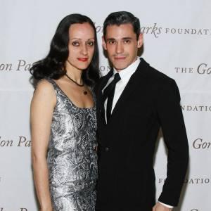 Ruben et Isabel Toledo