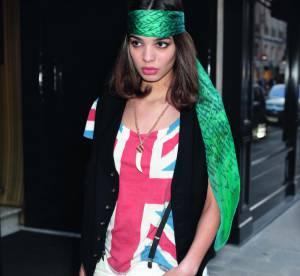 L'art de porter le foulard Hermès