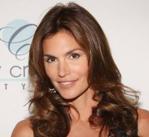 Cindy Crawford, toujours aussi sauvage