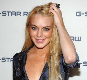 Lindsay Lohan : elle remonte la pente !