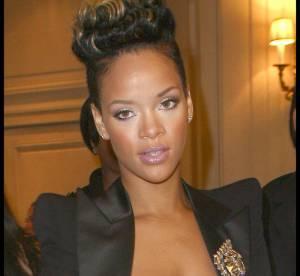 Rihanna : son look ne passe pas inaperçu à Paris !
