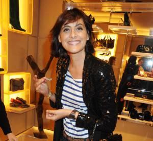 Inès de la Fressange, son look de parisienne à shopper !