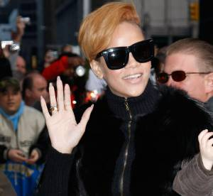 Rihanna s'inspire-t-elle de Lady Gaga ?