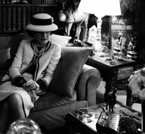 Coco Chanel à Shanghai