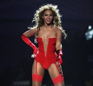 Beyoncé, Lily, Rihanna : sexy en porte-jarretelles !