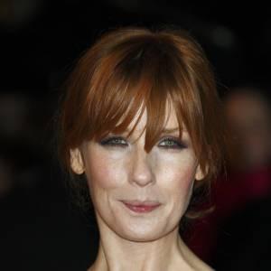 Kelly Reilly à la première du film Sherlock Holmes à Londres