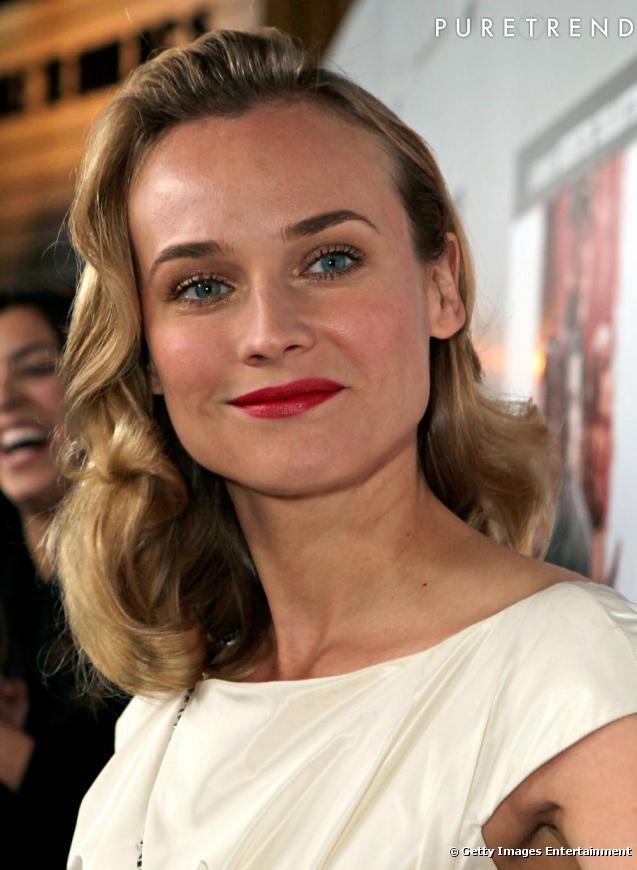 Comment obtenir un teint aussi lumineux que Diane Kruger ?