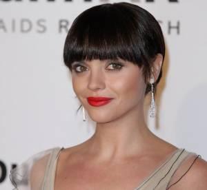 Christina Ricci: voyeuse, rêveuse... 4 femmes pour Donna Karan