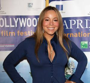 Mariah Carey, quand décontracté rime avec sexy